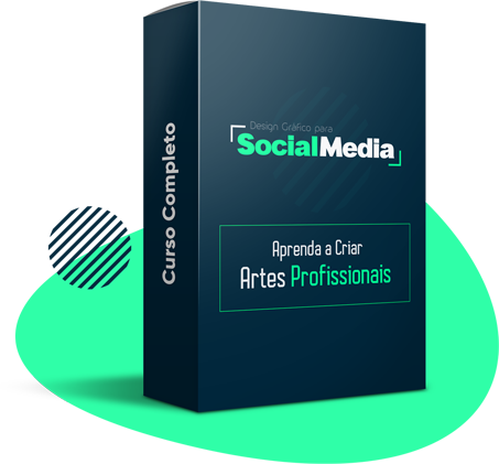 Curso De Design Grafico Pra Social Media Design Com Vc